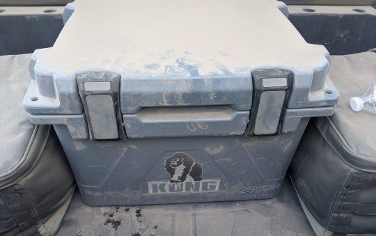 Kong Cooler 25 Review