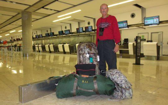 BadLands Terra Glide Duffle Bag Review