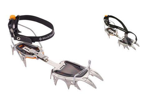Black Diamond Sabretooth Crampon