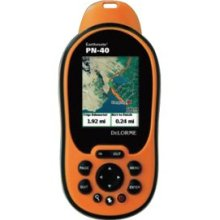 DeLorme Earthmate GPS PN-40 – Hiking GPS receiver Review