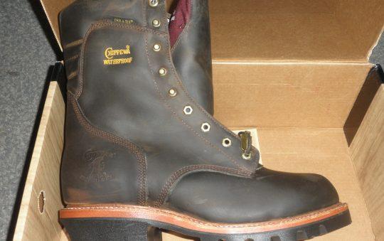 Chippewa Super Logger Boot Review
