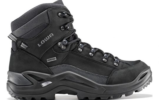 Lowa Renegade GTX Mid Boot Review