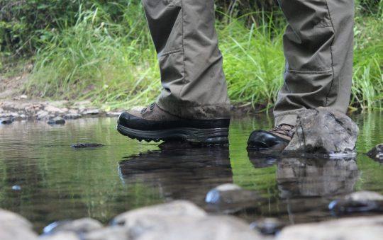 LOWA TIBET GTX HI best hunting boot review