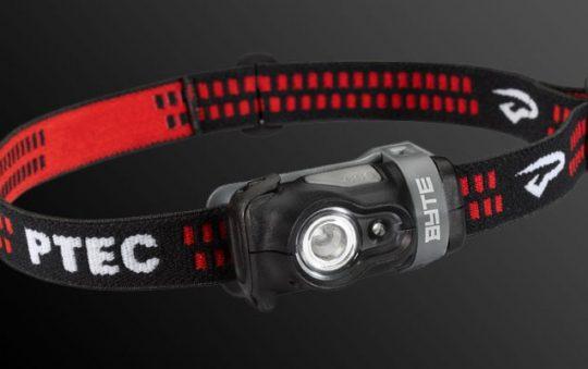 Princenton Tec Byte Headlamp LED Review