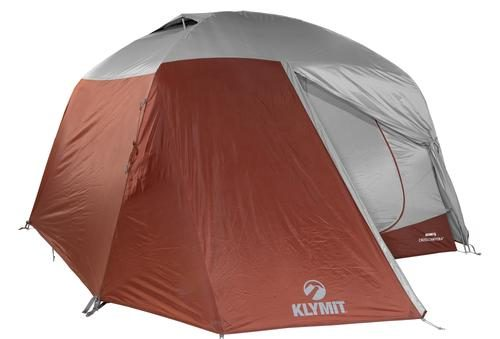 Klymit Cross Canyon 4 Person Tent