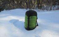SEA TO SUMMIT Traverse XtII Sleeping Bag Review